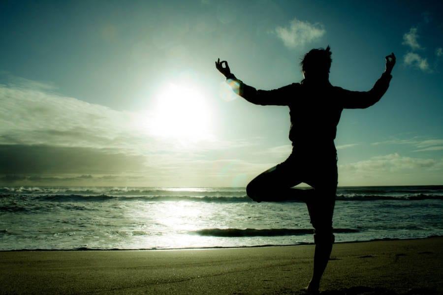 International Yoga Day Special