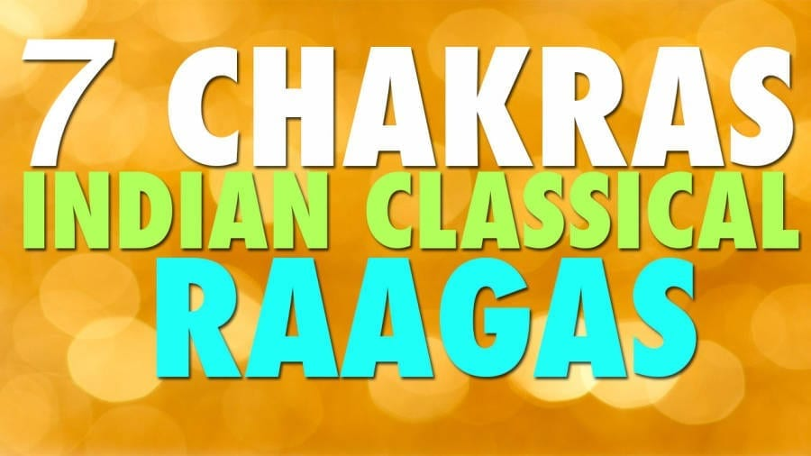 21 Mins | 7 Chakras Indian Classical Raagas | Meditation Music