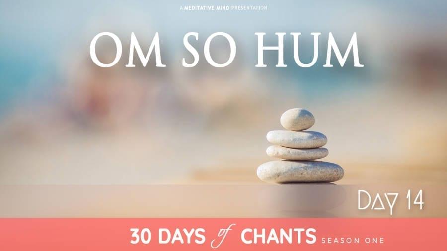 Soham Shivoham Mantra I Am Pure Consciousness Healing