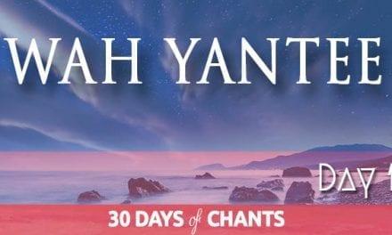 Day 1 | WAH YANTEE