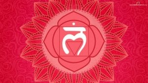 1 Root Chakra Desktop Wallpaper Meditative Mind