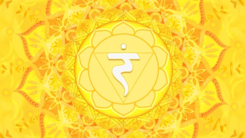 RECOMMENDED MEDITATION PRACTICE for Healing Solar Plexus Chakra