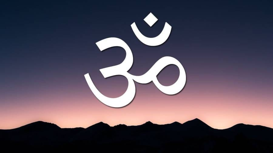 om mantra chanting mp3