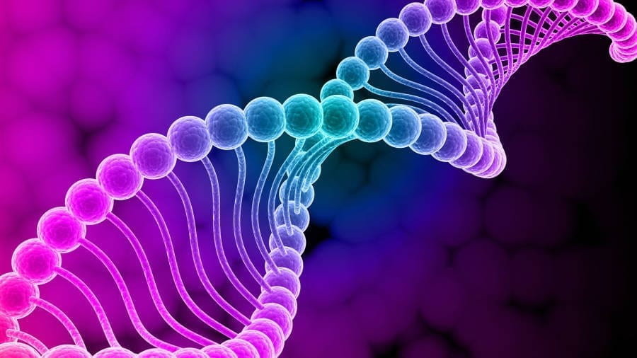 DNA Repair - 528 Hz
