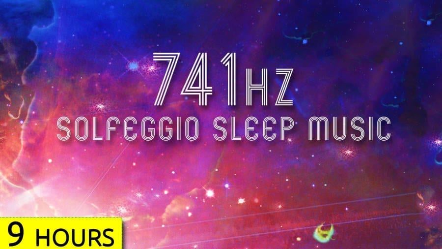 Benefits of 741Hz Solfeggio Frequency
