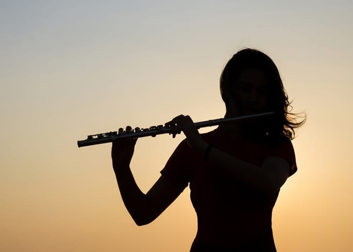 Beautiful Indian Flute Music for Your Yoga Practice