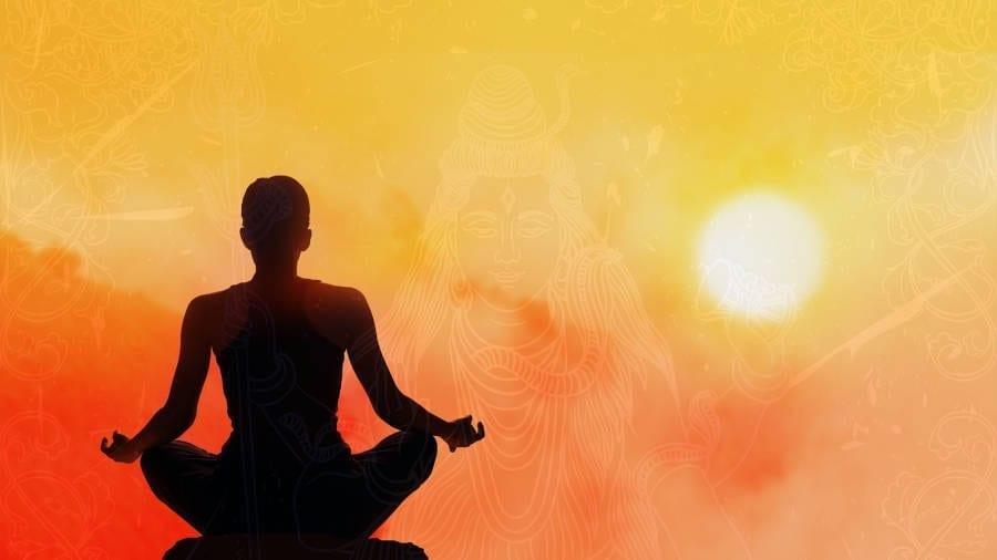 Soham Shivoham Mantra