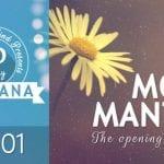 Day 01 of 40 Day SADHANA |Ik Onkar – Mool Mantra Meditation