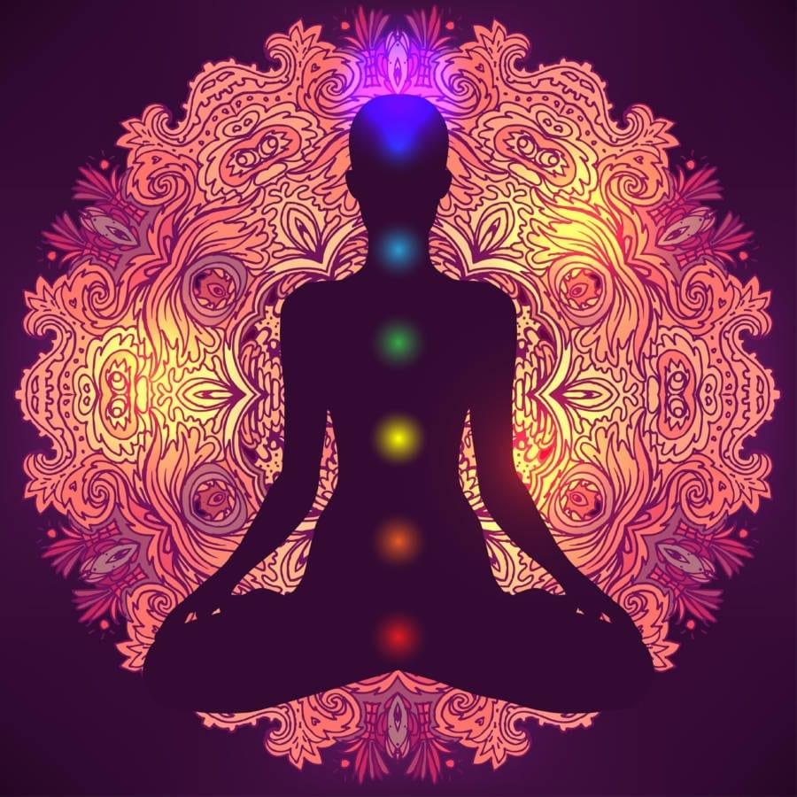Chakra And Taanpura - Chakra Healing Meditation Music