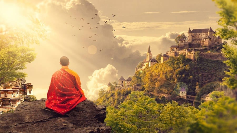 OM Mantra Chanting at 417Hz – Benefits