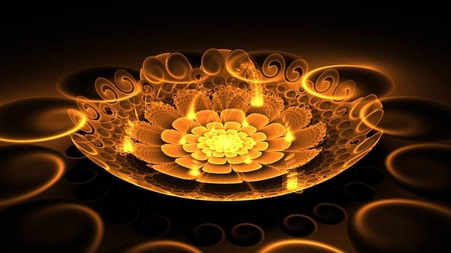 Sacral Chakra Sleep Music and Affirmations