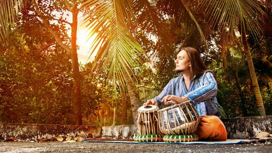 How Indian Classical Music can Help in Healing