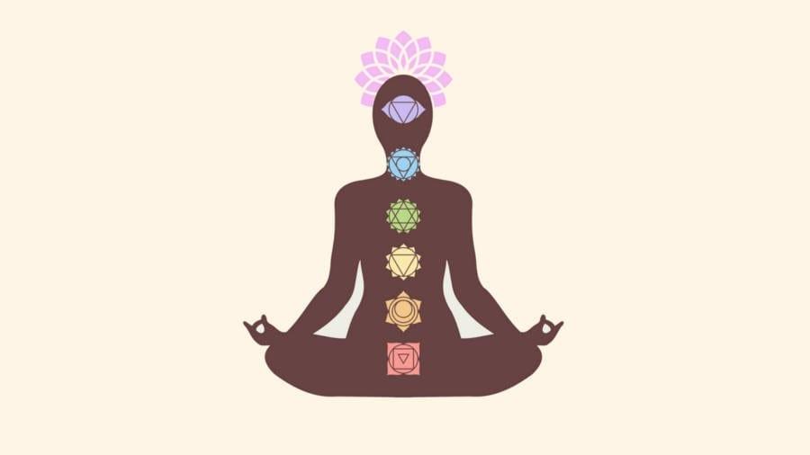 Chakra Healing Meditation Music - Hang Drum Edition by Meditative Mind