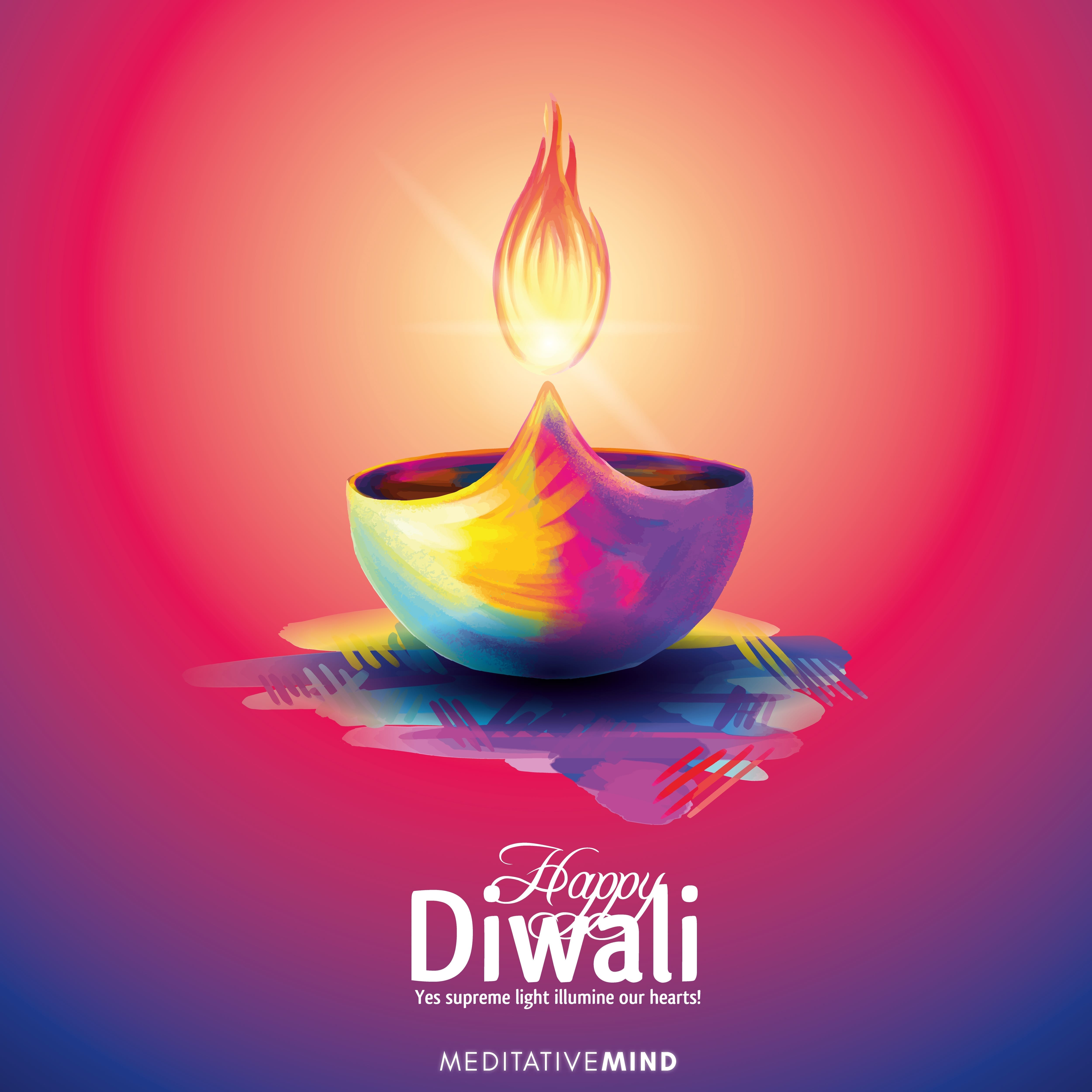 This Diwali Illuminate the Inner Light