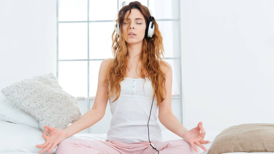 Here is the Best Music that will Enhance your Meditation Practice – And not completely distract you.
