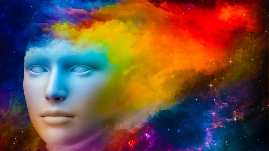 Cleanse Your Mind 852hz Eliminate Destructive Negative Energy Fear Overthinking2