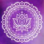 432Hz Music : White Mandala Meditation for Inner Peace and Light