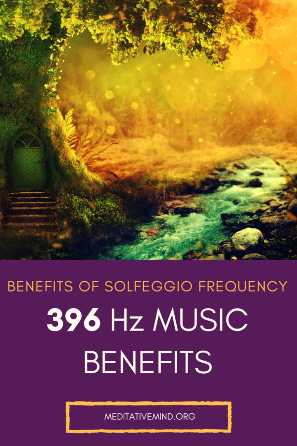 Magical Serenity | Use 396 Hz Music to Heal Root Chakra
