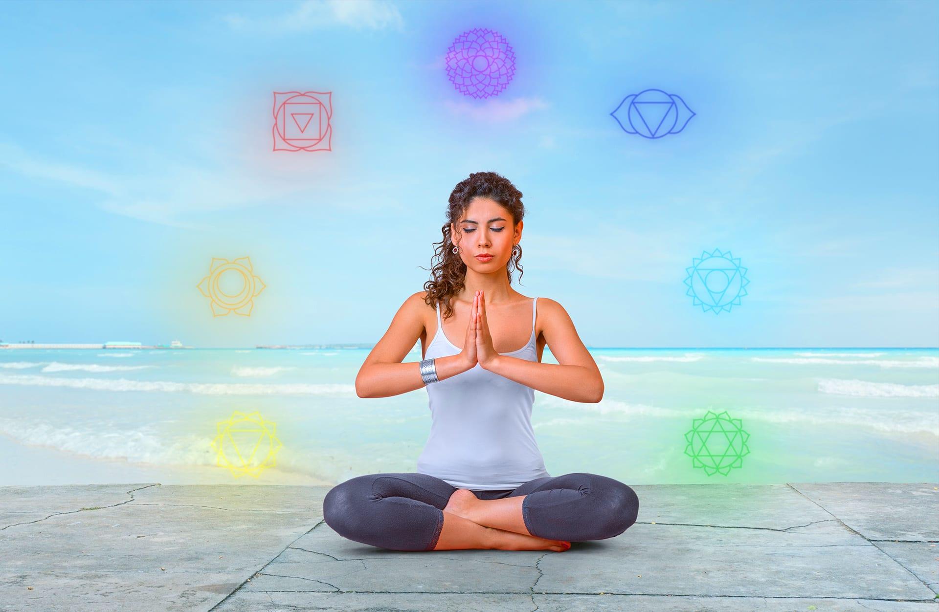 Benefits of Balancing 7 Chakras : How to do Chakra